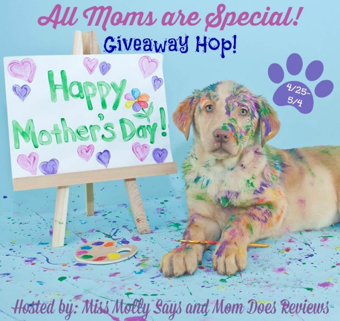 moms are special hop