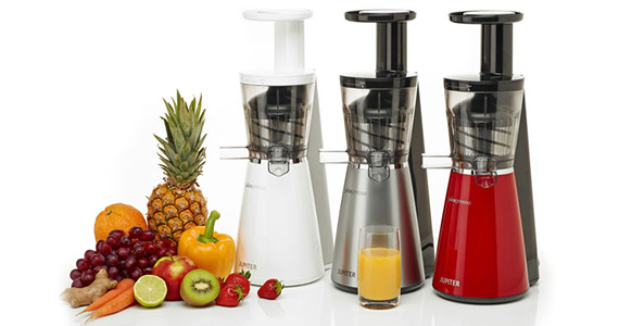 #Win a Juicepresso- cold-press Juicer! $600 arv  Ends 5/2 #ad
