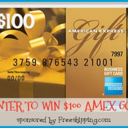 $100 Amex_gc-freeshipping