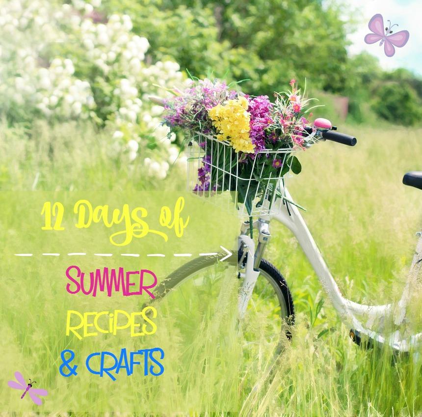 12days summer