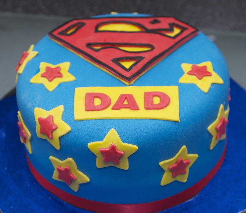 Top 5 Fathers Day Cake ideas for your loving Dad