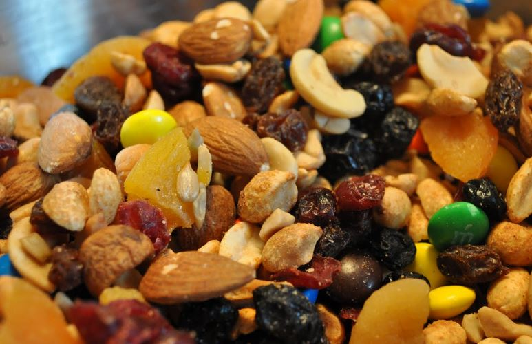 Five Simple Recipes for Healthier Snacking at Home 1