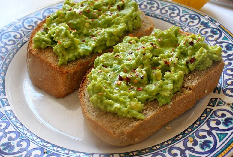 Five Simple Recipes for Healthier Snacking at Home 5