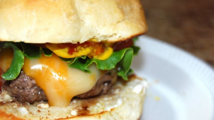 Hamburger Heaven: How to Dress up an Old BBQ Favorite