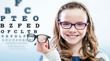 How to Know when your Children Need Corrective Lenses