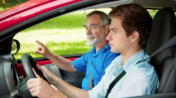 Teaching Teens to Be Safe on the Road – 4 Simple Steps