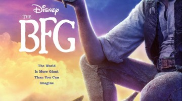 THE BFG- Check out the New Trailer! #TheBFG