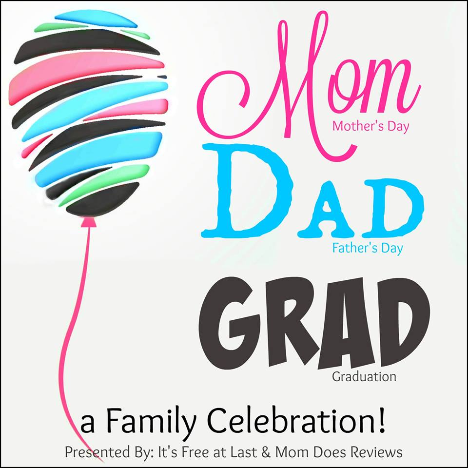 mom dad grad event