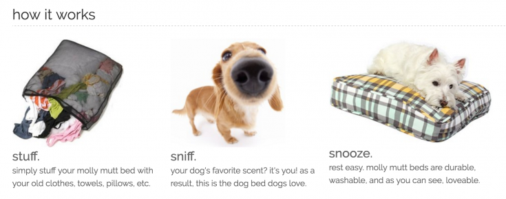 stuff sniff snooze how it works