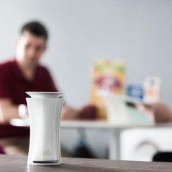 uHoo-Indoor-Air-Quality-Sensor