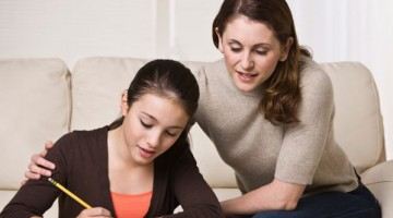 Counseling Children – Discussing Education at the Right Time