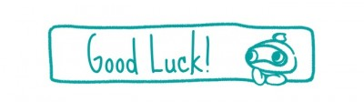 Good Luck from Gululu