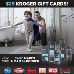 Kroger-Dove-Men-Care