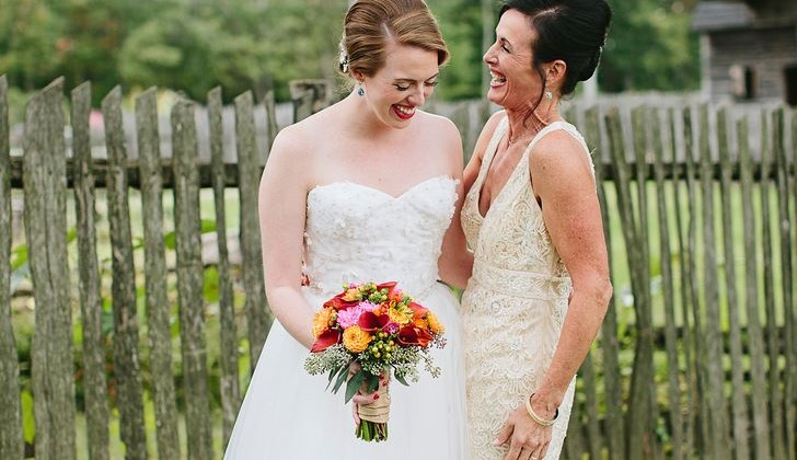 Mother of the Bride: How to Make Sure your Daughter has the Perfect Wedding Day