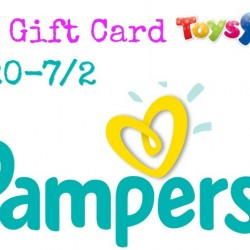 Pampers-ToysRUs-giveaway