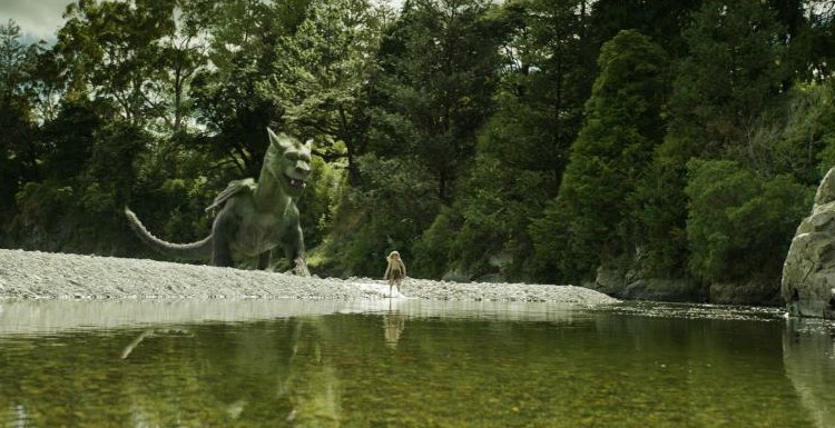 Pete's Dragon 2016 Official Trailer