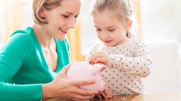 Spending Well: How to Create a Family Budget With a Little Wiggle Room