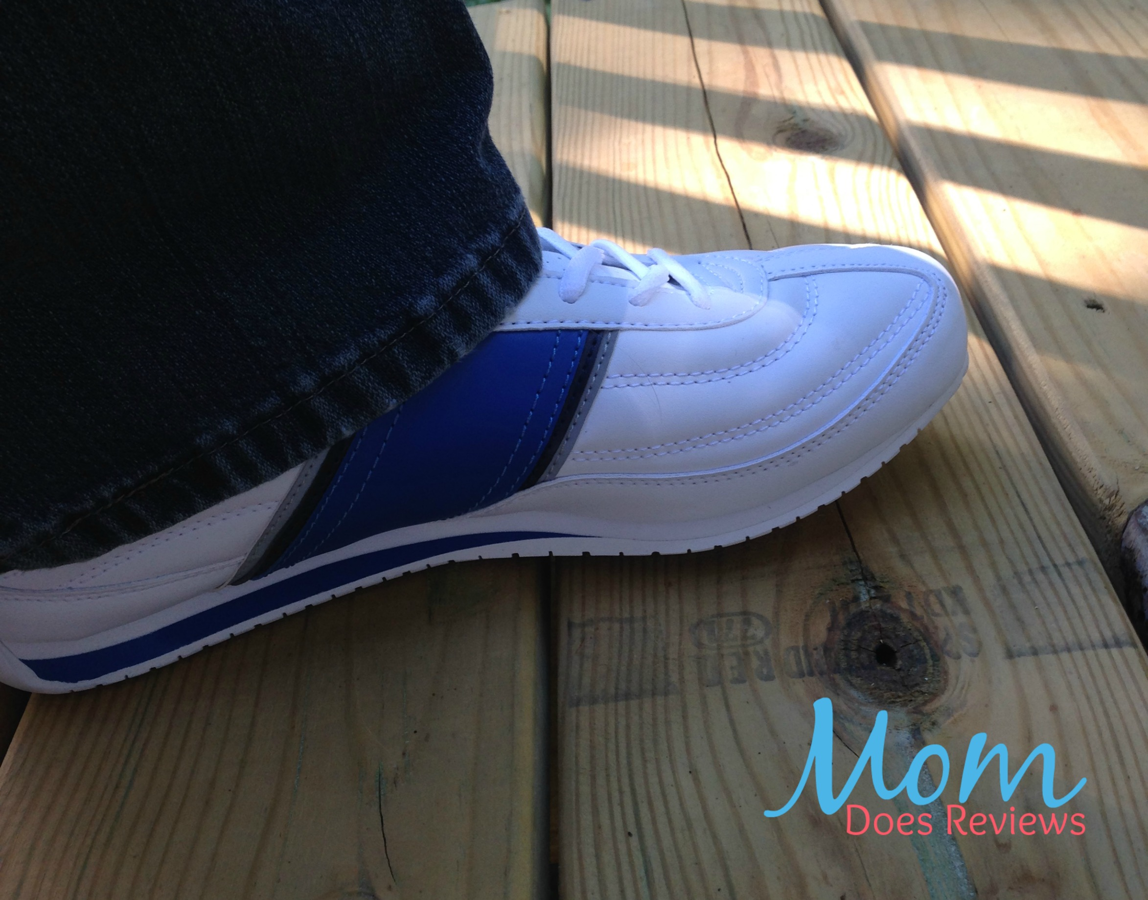 Goodyear Clutch Shoes Review