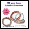100deeds-bracelet-win