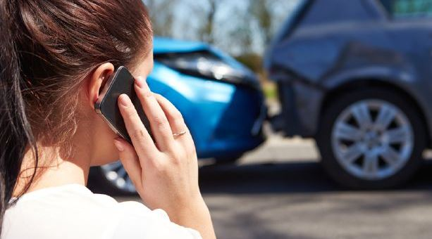 4 Steps to Take after an Incident on the Road