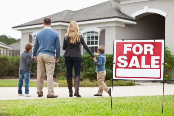 Settling down 5 ways to find the perfect family home for Find the perfect home