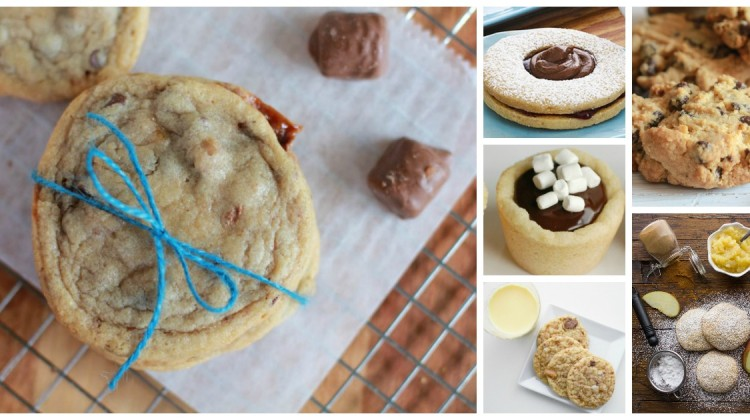 20 Spectacular Cookies ~ Volume 1
