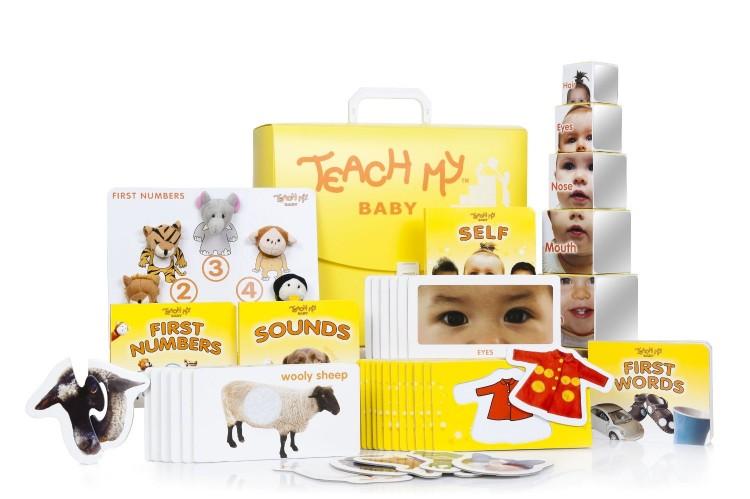 Teach My Baby Kit