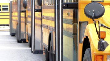 Teach Your Children Bus Safety with These 4 Tips