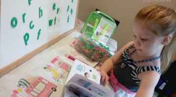 How to Use Teach My Preschooler in Sensory Play