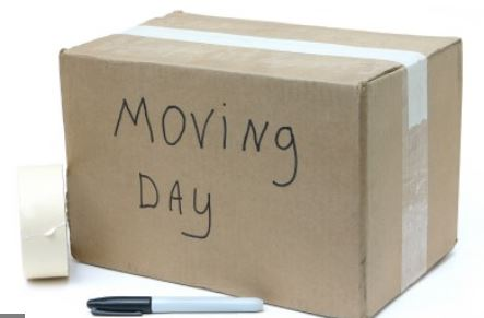 Trading Places: How to Make Your Next Move a Little Easier