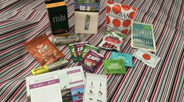 Start Living Life With Yogi Surprise Boxes  #review