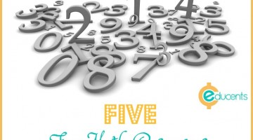 Five Fun Math Resources #educents #ad