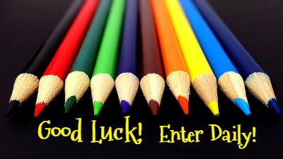 good-luck-pencils