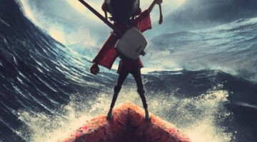 'Kubo and the Two Strings' – all new motion poster!
