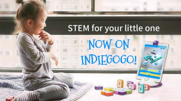 Little Engineer: Best AR Programming Game for Kids- #Stemlabgames