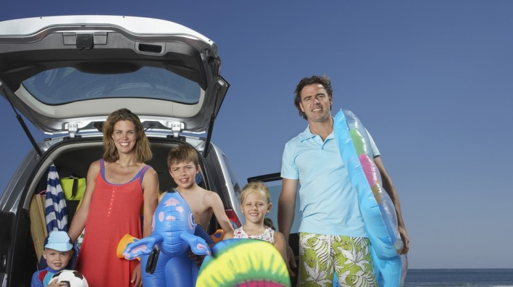 10 Tips for a Sucessful Weekend Road Trip