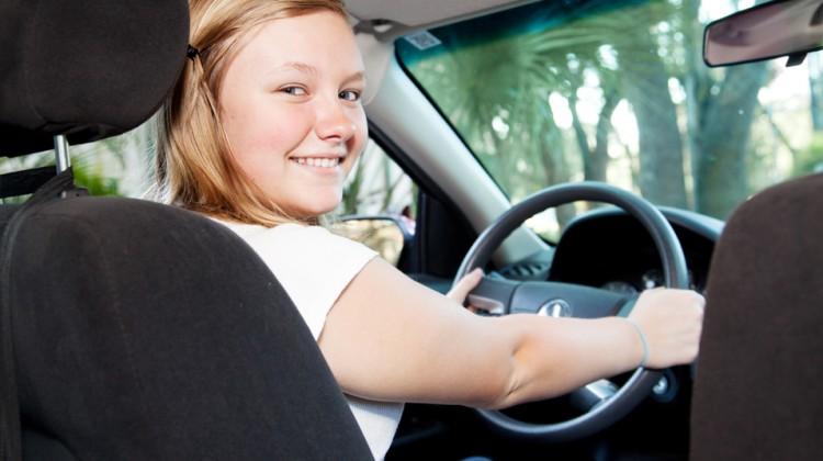 3 New Car Favorites For Teen Girls