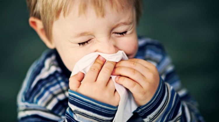 4 Ways Parents Can Help Their Kids Struggling with Allergies