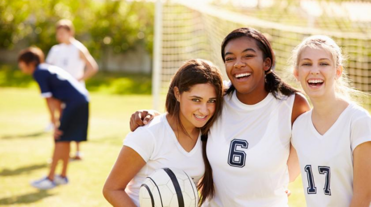 Five Things To Consider Before Putting Your Teen In High School Sports