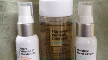 Skincare by Alana: Get a Natural Glow #review