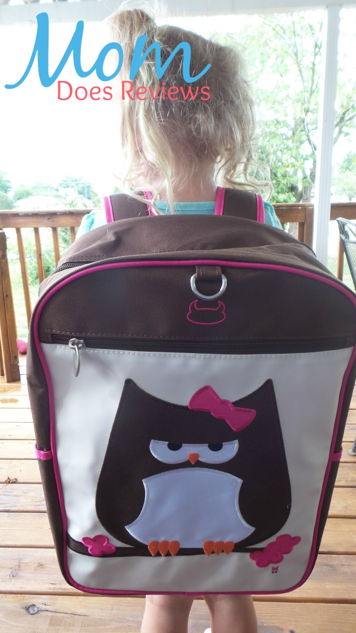 Beatrix NY Big Kid Backpack