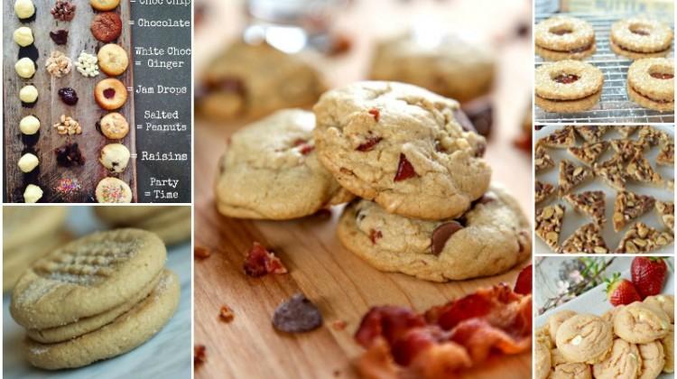 20 Spectacular Cookies ~ Volume 4