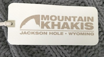 Mountain Khakis Will Be Your New Favorite #review #Back2School2016