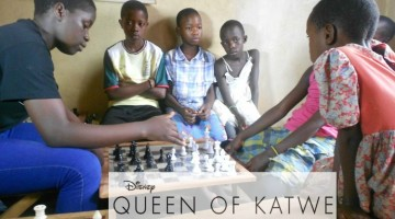 #QueenofKatwe Real Life Inspirations! In Theaters Sept 30th!