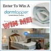 Win-dormtopper