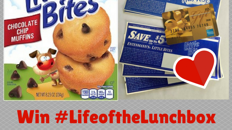 #Win #LifeofTheLunchbox Prize pack $71 arv US 8/29 #ad