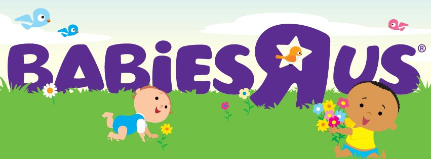 BabiesRUs Can Help With BabiesFirst Birthday Ad