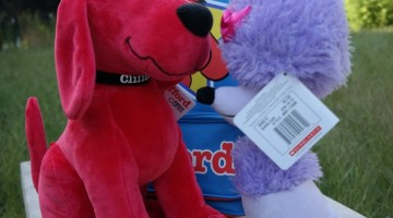 Get Ready for #Back2School with #KohlsCares and Clifford