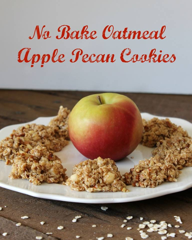 oatmeal-apple-cookies