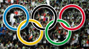 10 Activities to make your Summer Olympics a 10! #ad